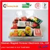 Pubblicità del Souvenir Soft Rubber Fruit Fridge Magnet come Promotion Gift