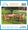 Jardin Furniture Outdoor Furniture Wooden Table et Chair (FD-081I)