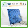 ミラーの装飾的な壁または装飾的な壁ミラーのガラスタイルか壁ミラー装飾的なかミラーの装飾的か装飾的なとつ面鏡か装飾的なミラーのエッジング