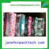 Rectángulo de empaquetado impreso aduana del rectángulo del rectángulo del perfume del regalo cosmético del papel