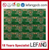 1.6mm 4 Schichten OSP Alarmsignal-Einheit-Leiterplatte Schaltkarte-
