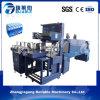 自動びんの熱の収縮のパッキング機械