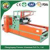 Papel de aluminio del hogar Rolls que hace la máquina Hafa-850