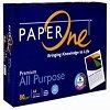 Papier-copie A4 80GSM (polyvalent)