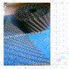 Titânio da proteção eletromagnética que protege a largura 100mm do engranzamento de fio