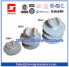15kv, 25kv, 35kv isolants de Pin de HDPE de la norme ANSI C29 de Jinwang