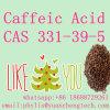 El 98% Caffeic antimicrobiano ácido Caffeic (CAS 331-39-5)