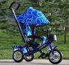 Neues Kind-Spaziergänger-Babypram-Dreiradpreiswertes Kind-Dreirad