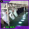 pista móvil 350W de la colada LED del punto de la viga 17r