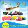 Изготовленный на заказ оптовый нейлон целлулоида/электрические/деревянные/нержавеющие выборы гитары Steel/POM/Thumb с цветастым сторонами напечатанными логосом двойными
