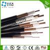 Câble superbe 1/2 de boîte de vitesses de signal 7/8 câble coaxial de liaison de câble d'alimentation de rf