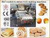 Machine chaude de gâteau de bûche de vente du KH 600