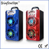 De draagbare Houten Spreker Bluetooth van 2.0 Kanaal met SD/USB/FM (xh-ps-562)