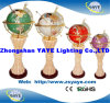 照明のYaye 18 Ce/RoHS 330mmの宝石用原石の地球の照明宝石用原石の地球/世界の地球
