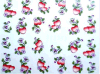 La decorazione di DIY Foils gli autoadesivi del chiodo degli autoadesivi di arte del chiodo della decalcomania