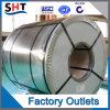 Fabriek van China walste de Rol van Roestvrij staal koud 201