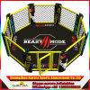Diverse cage d'octogone/hexagone MMA de taille avec le prix usine