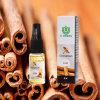 Het Sap van het Aroma E van de kaneel, de Vloeistof van E, GMP de Opbrengst van de Fabriek