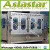 Automatische Bottelende het Vullen 1.5-4.5L van het roestvrij staal Apparatuur