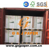 80g 115g 148g Wood Pulp Paper Coated for Gloss Sale