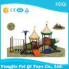 Серия замока спортивной площадки скольжения детей покупкы верхнего качества (FQ-CL0251)