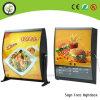DEL en gros Kfc annonçant les aliments de préparation rapide Lightbox de menu