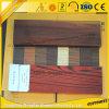 خشبيّة حبة ورقة إنتقال ألومنيوم قطاع جانبيّ بالجملة لأنّ يتظاهر باب خشبيّة
