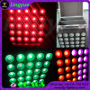 Hot New COB DOT Matrix LED RGB DMX Stage Lighting