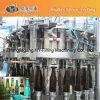 Chaîne de production de bière de bouteilles en verre fabriquée en Chine