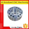 Pezzi meccanici di CNC dell'OEM di servizio dell'alluminio d'ottone molto richiesto dell'acciaio inossidabile
