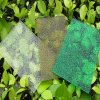 Водоустойчивым лист выбитый поликарбонатом твердый, лист твердого тела поликарбоната