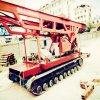 Fahrgestell der enormen Größe-3880*2600*580 für Landwirtschafts-Maschine