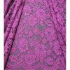 Spitze, Kleid-Zubehör-Spitze-Häkelarbeit gesponnene Baumwollgewebe-Spitze
