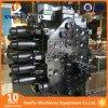 Válvula de control principal hidráulica de Kobelco Sk450-6e (LV30V00009F1)