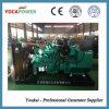 precio diesel de los generadores de la fábrica china 800kw