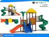 Equipamento ao ar livre do campo de jogos do parque de diversões (YL24482)