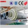 الصين ZK إنتاج مطحنة / إنتاج معدن المغنيسيوم / 0،8 حتي 25 (ر / ح)
