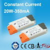 350mA konstante Stromversorgung des Bargeld-LED mit Energie 20W