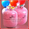 誕生日の気球のヘリウムのガスタンク