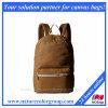 Eingewachsener Segeltuch-Rucksack für Schule