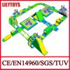Più nuovo PVC Inflatable Floating Water Park, Water Sports Equipment En15649 Certificate (Lilytoys-WP32) di 0.9mm