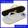 Животный след ноги ЕВА Sandal с PVC Strap (N1602-WHITE)