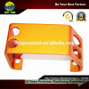 CNC Machining Sheet Metal Stamping Bending Parte con Anodized variopinto