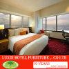 段階的様式のホテルの寝室の木の家具セット