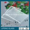 vidro do painel solar do ferro de 3.2mm baixo com melhor preço