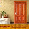 寝室または部屋(XS6-012)のための標準的なSolid Oak TimberかWooden/Wood Door