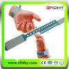 Wristband descartável do papel RFID do produto novo para o hospital