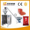 Macchina imballatrice automatica di qualità della polvere eccellente della spezia
