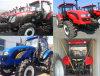 SaleのCheap Priceの120HP Farm Tractor