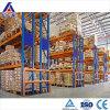 Estante del acero Q235 Palet del alto rendimiento de China